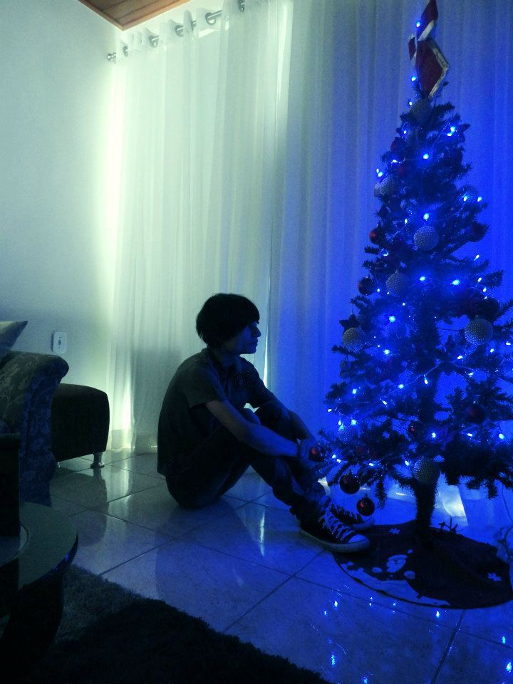 lonely-christmas